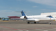 G-OCAK - Gama Aviation Bombardier BD-700 Global Express XRS  aircraft