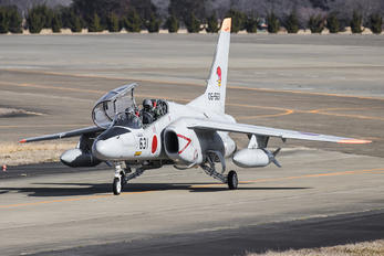 06-5631 - Japan - Air Self Defence Force Kawasaki T-4