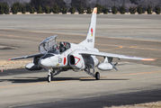 06-5631 - Japan - Air Self Defence Force Kawasaki T-4 aircraft