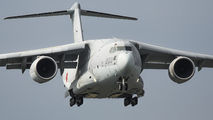 68-1203 - Japan - Air Self Defence Force Kawasaki C-2 aircraft