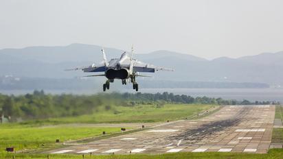 RF-33804 - Russia - Navy Mikoyan-Gurevich MiG-31 (all models)