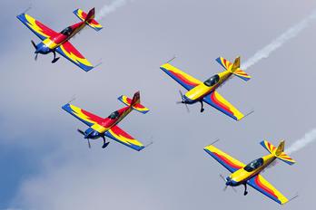 YR-EXB - Romanian Airclub Extra 330SC