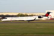 C-FBJZ - Air Canada Express Bombardier CRJ 705 aircraft