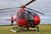 OY-HJF - Uni-Fly Eurocopter EC120B Colibri aircraft