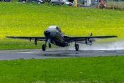 HB-RVJ - FFA Museum de Havilland DH.115 Vampire T.55 aircraft