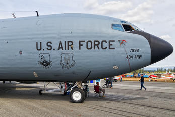 63-7996 - USA - Air Force Boeing KC-135R Stratotanker