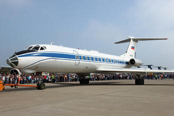 RA-65994 - Russia - Government Tupolev Tu-134AK