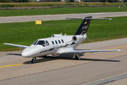 D-ISGW - Private Cessna 525 CitationJet aircraft