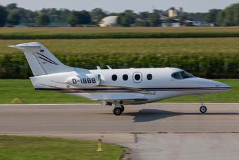 D-IBBB - Private Hawker Beechcraft 390 Premier