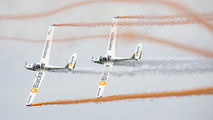 G-OSTX - Aerosparx Display Team Grob G109 aircraft