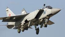 96 - Russia - Air Force Mikoyan-Gurevich MiG-31 (all models) aircraft
