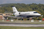 N613CL - Private Cessna 680A Latitude aircraft