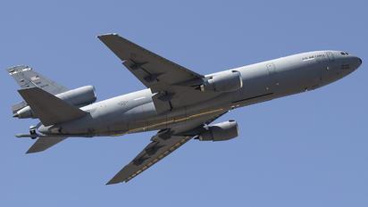 83-0078 - USA - Air Force McDonnell Douglas KC-10A Extender