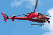 SP-SRB - Helipoland Eurocopter AS350 Ecureuil / Squirrel aircraft