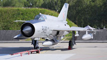 9483 - Poland - Air Force Mikoyan-Gurevich MiG-21bis aircraft