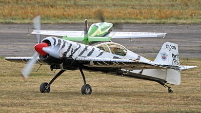 LY-DON - Private Sukhoi Su-26