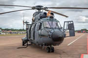 1219 - France - Army Aerospatiale SA330B Puma aircraft