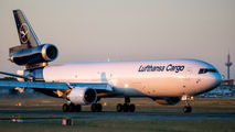D-ALCC - Lufthansa Cargo McDonnell Douglas MD-11F aircraft