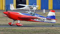 F-HIGS - Private Extra 330SC aircraft