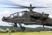 73149 - USA - Air Force Boeing AH-64 Apache aircraft