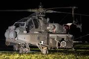 73140 - USA - Air Force Boeing AH-64 Apache aircraft
