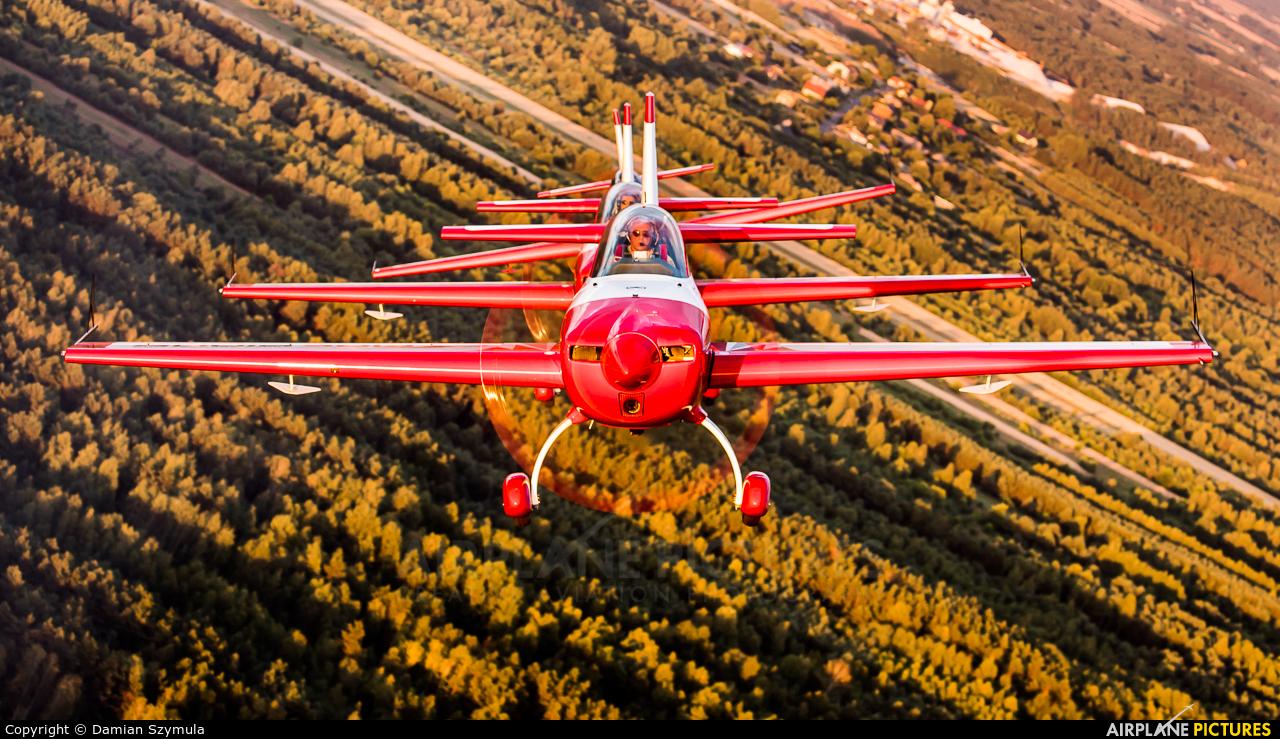 Private SP-TLA aircraft at Piotrków Trybunalski