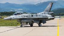 4056 - Poland - Air Force Lockheed Martin F-16C block 52+ Jastrząb aircraft