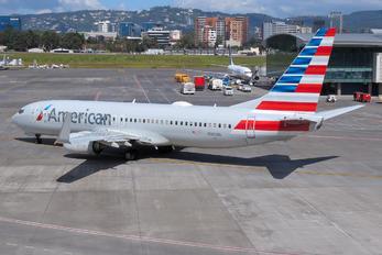 N901NN - American Airlines Boeing 737-800