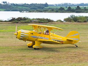EC-ZCP - Private Murphy Aircraft Renegade Spirit