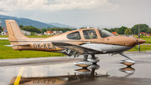 OK-KEA - Private Cirrus SR22 aircraft