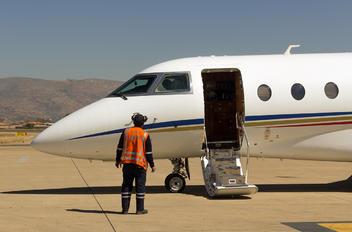 OB-2023 - ATASA Israel IAI 1126 Gulfstream G200 Galaxy