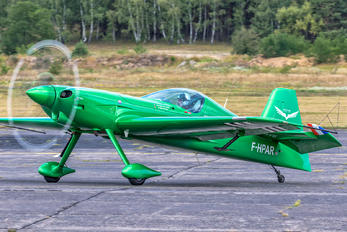 F-HPAR - Private XtremeAir XA42 / Sbach 342