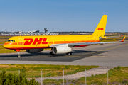 RA-64024 - DHL (Aviastar-Tu Cargo) Tupolev Tu-204C aircraft