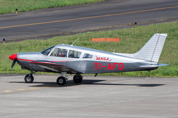 TI-AFQ - Private Piper PA-28 Cherokee