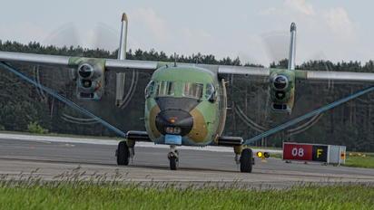 0205 - Poland - Air Force PZL M-28 Bryza