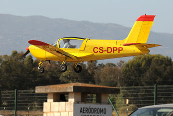 CS-DPP - Private Morane Saulnier MS.893A Rallye Commodore 180