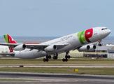CS-TOD - TAP Portugal Airbus A340-300 aircraft