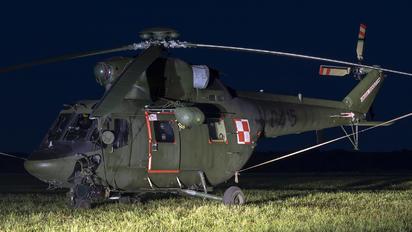 0415 - Poland - Air Force PZL W-3 Sokół