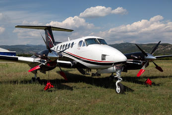 OK-TKA - Private Beechcraft 200 King Air