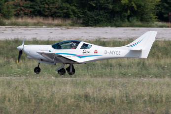 D-MYCE - Private Aveko VL-3 Sprint