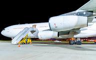9H-SOL - Hi Fly Malta Airbus A340-300 aircraft