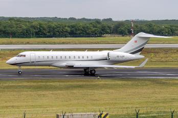 OE-LEM - Private Bombardier BD-700 Global 6000