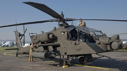 73147 - USA - Air Force Boeing AH-64 Apache