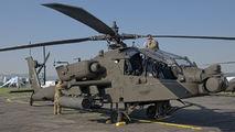73147 - USA - Air Force Boeing AH-64 Apache aircraft