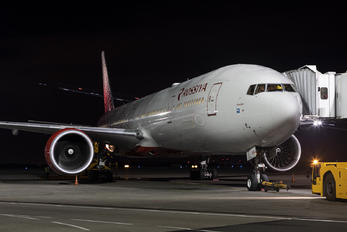 EI-GFA - Rossiya Boeing 777-31H(ER)