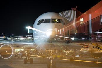 VQ-BTQ - Pegas Boeing 767-300ER