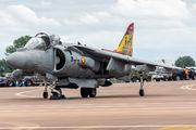 01-914 - Spain - Navy McDonnell Douglas AV-8B Harrier II aircraft