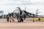 01-925 - Spain - Navy McDonnell Douglas AV-8B Harrier II aircraft