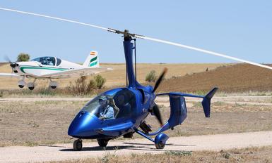 16-UG - Private ELA Aviacion 10 Eclipse