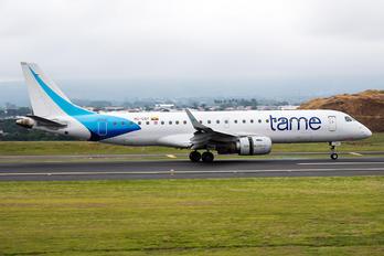 HC-COY - TAME Embraer ERJ-190 (190-100)